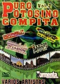 PURO POTOSINO COMPITA 2 / VARIOUS
