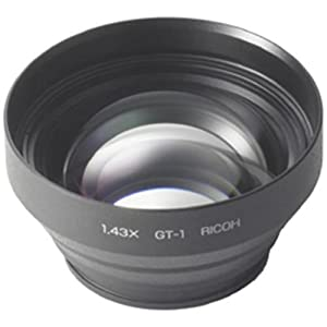 Ricoh GT-1 Complément optique 40 mm pour Appareil photo GRD/GRD II