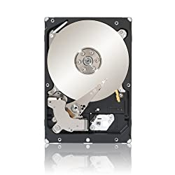 Seagate ST4000NM0033 4TB Internal Bare Drive