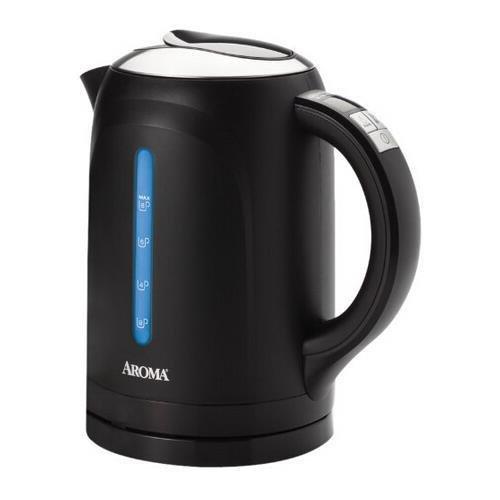 Aroma Gourmet Awk-290Bd 1.5Liter Digital Water Kettle