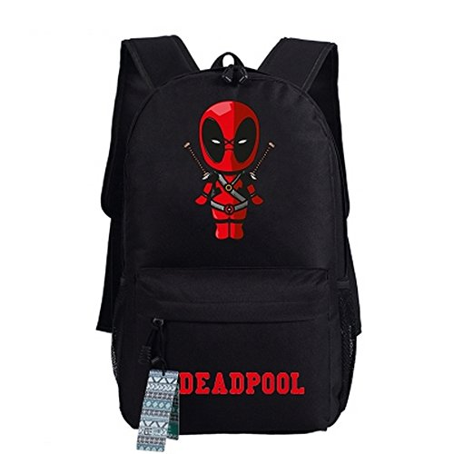 Chibi Deadpool Backpack