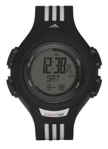 Adidas Response Referee Digital Grey Dial Men's watch #ADP3075