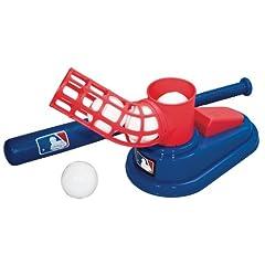 Buy Franklin Sports MLB Pop A Pitch by Franklin Sports