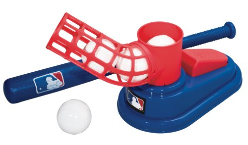 Franklin Sports MLB Pop A Pitch (Sports Games Kids compare prices)