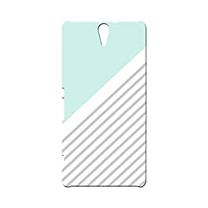 BLUEDIO Designer Printed Back case cover for Sony Xperia C5 - G0182