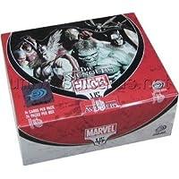 Marvel VS TCG: Avengers Booster Box