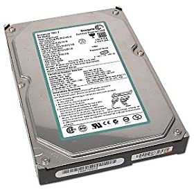 Seagate Barracuda 7200.7 80Gb