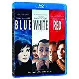 Three Colors Trilogy: Blue, White, Red (Trois Couleurs: Bleu, Blanc, Rouge)