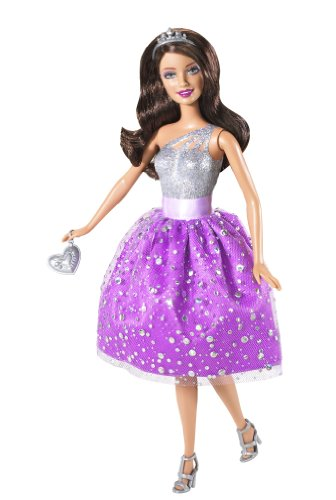 BARBIE Party Prinzessin Sortiment