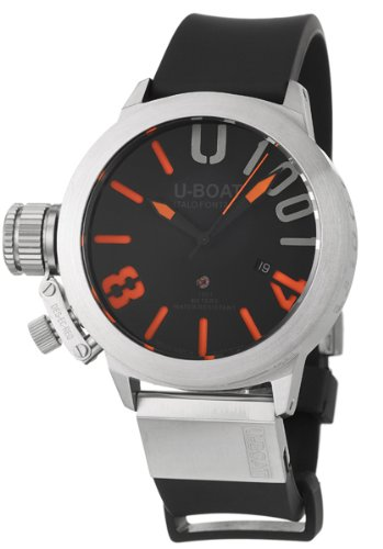 U-Boat Limited Edition Classico U-1001-47 Men's Automatic Watch 47-U-1001-O