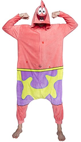 galleon undergirl spongebob squarepants patrick star