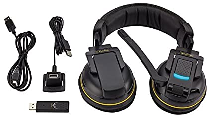 Corsair-Vengeance-2100-Circumaural-Wireless-Dolby-7.1-Gaming-Headset