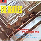 Please Please Me [12 inch Analog]
