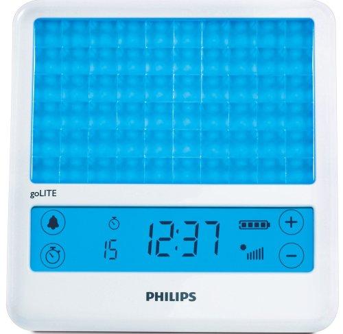 Philips HF3330 goLITE BLU Energy SAD Lamp