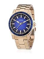 Guess Reloj de cuarzo Woman Mini Plugged In W0469L2 36 mm