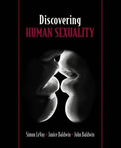Дональд симонс теория человеческой сексуальности