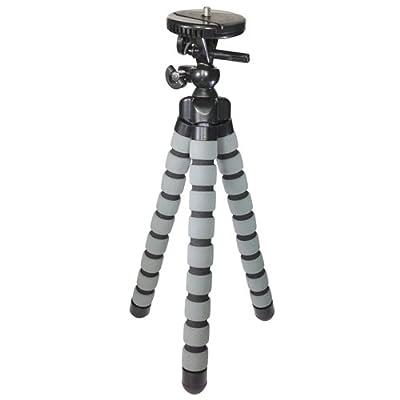 Sony DSLR-A550 Digital Camera Tripod Flexible Tripod - for Digital Cameras and Camcorders - Approx 13