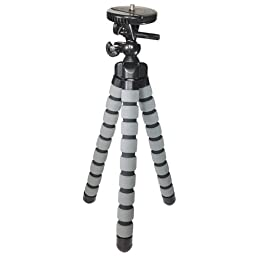 Sony FDR-AX100 4K Camcorder Tripod Flexible Tripod - for Digital Cameras and Camcorders - Approx 13