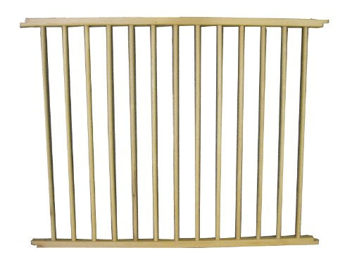 "Cardinal Gates Extension for Versagate, Wood, 40"" - 1"