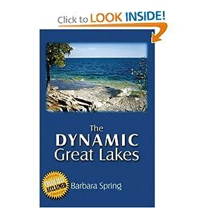 The Dynamic Great Lakes Barbara Spring