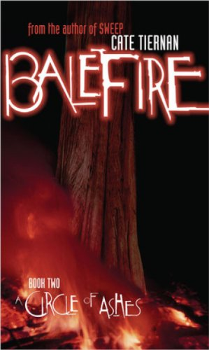 A Circle of Ashes (Balefire, No. 2)