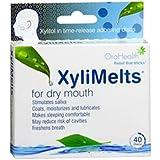 Orahealth Xylimelts Mints, 80-Count Boxes