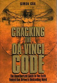 Cracking The Da Vinci Code, Simon Cox