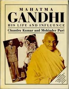 [PDF] Download Mahatma Gandhi Essential Writings Free ...