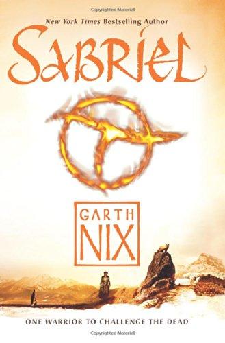 Sabriel (Abhorsen)