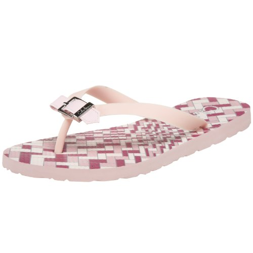 Cole Haan Women's Lyndsey Thong Sandal,Crystal Pink,10 B