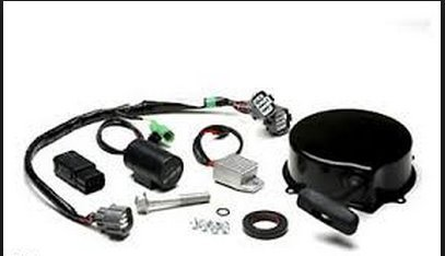 Honda 08U78-HP7-100 Recoil Starter Kit image