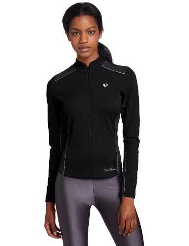 Pearl Izumi Women's Superstar Long Sleeve Jersey