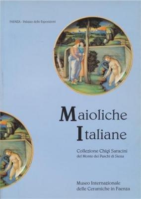 Maioliche Italiane