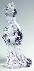 Dansk Crystal Nativity Figurine - King Melchior