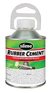 Slime 1050 Rubber Cement - 8 oz. from Slime