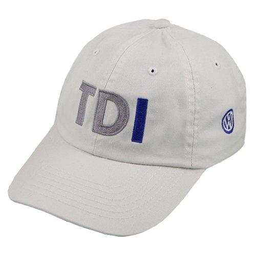 Genuine Volkswagen Vw Tdi Diesel Baseball Cap Hat