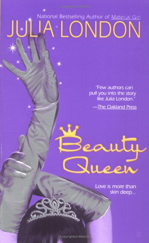 Beauty Queen (Berkley Sensation), JULIA LONDON