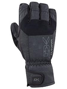 Dakine Men's Scout Short Glove - Anthracite - XL