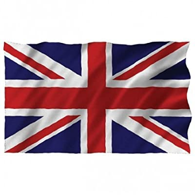 Great Britain Flag 5ft x 3ft (3, a)