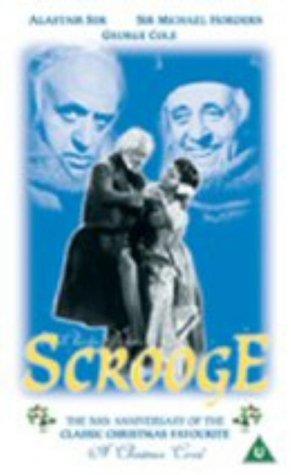 Scrooge [1951] [DVD]