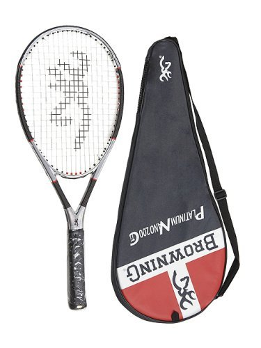 Browning Platinum Nano 200 Tennis Racket L3