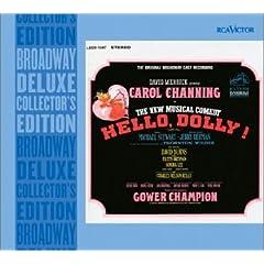 Hello, Dolly! (1964 Original Broadway Cast) (Deluxe Edition)