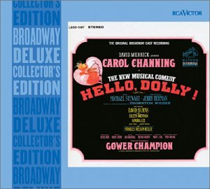 Pearl Bailey - Hello, Dolly! (1964 Original Broadway Cast) (Deluxe Edition) - Zortam Music