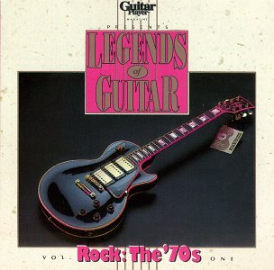 Kansas - Guitar Player Presents Rock: Legends of Guitar:  The 60s, Vol. 1 - Zortam Music