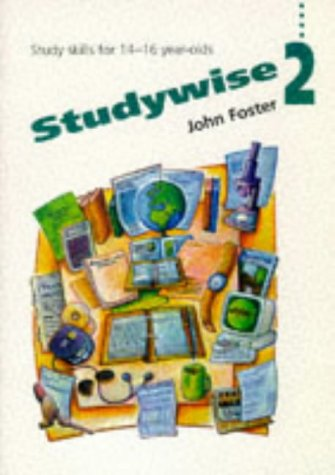 Studywise 2: Study Skills for 11-14 Year Olds PDF