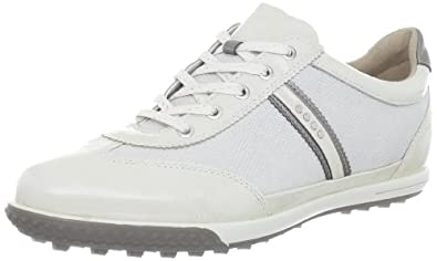 ECCO Ladies Golf Street Luxe Golf Shoe by ECCO