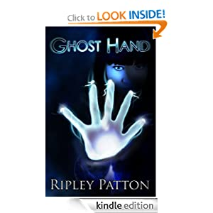 Ghost Hand (The PSS Chronicles)