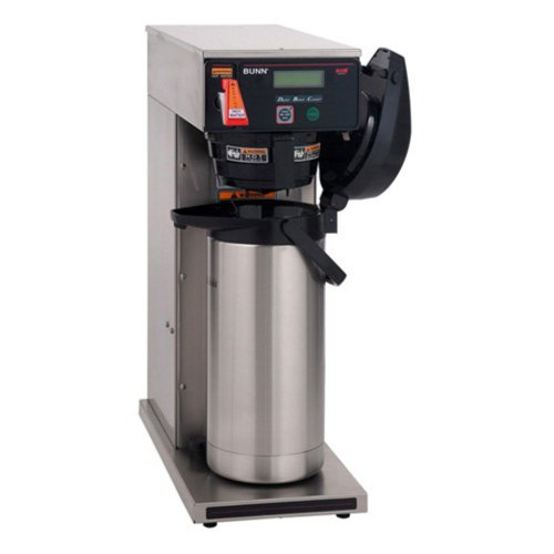 BUNN DV APS Axiom Dual Voltage Airpot Coffee