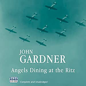 Angels Dining at the Ritz Audiobook