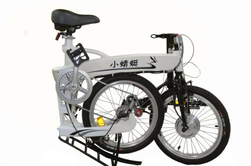 Joydeer Folding E-bike